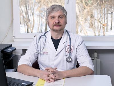 Врач-иммунолог