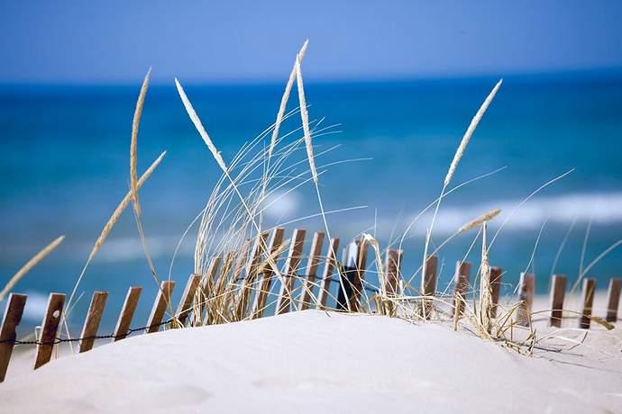 лучшие пляжи малаги