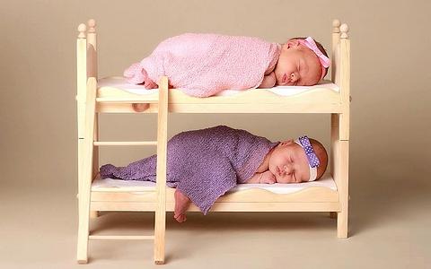 какие матрасы лучше для новорожденных