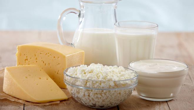 Можно ли кормящей молочные продукты