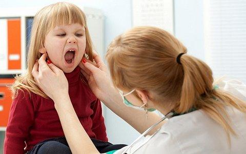 мононуклеоз у детей симптомы и лечение