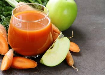 можно ли морковь кормящей маме: рецепты