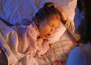 лечение аллергического кашля у ребенка