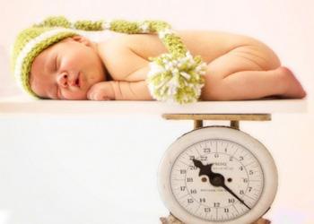 билирубин норма у новорожденных 1 месяц