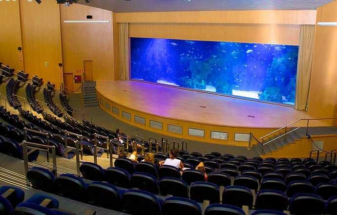 valencia aquariun red sea