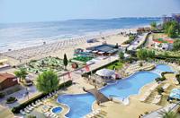 отпуск в лучших отелях Болгарии