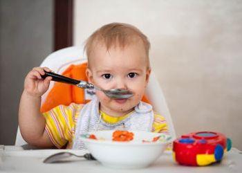 пенистый стул у ребенка: норма или патология