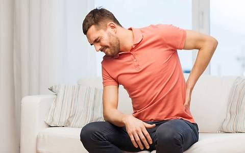 пиелонефрит симптомы у мужчин