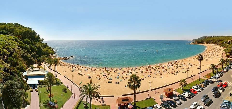 отдых в Испании с маленьким ребенком