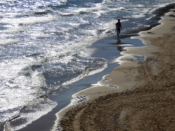 пляжи салоу фото