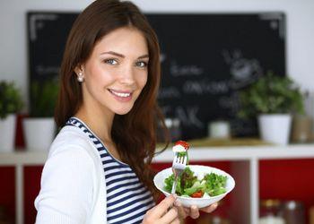 салат из помидоров при грудном вскармливании