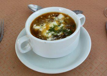 суп из помидоров при грудном вскармливании