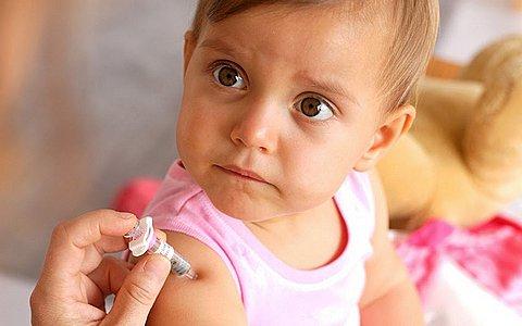 прививка Превенар