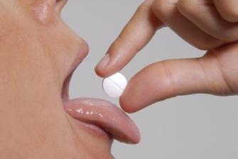 Супрастин в таблетках для детей