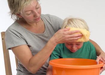 смекта при рвоте у ребенка