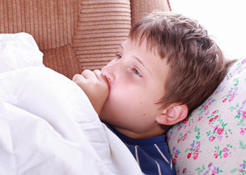 правосторонняя бронхопневмония у ребенка