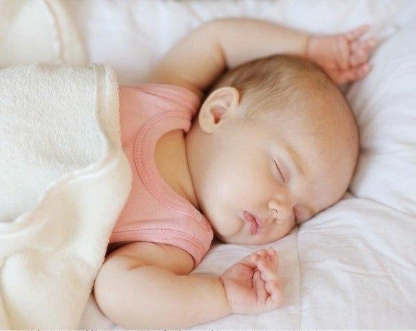 Как определить, что новорожденный неголоден