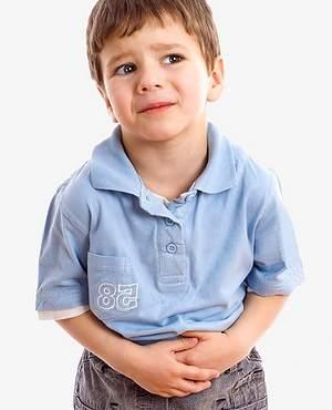 Признаки пиелонефрита у детей