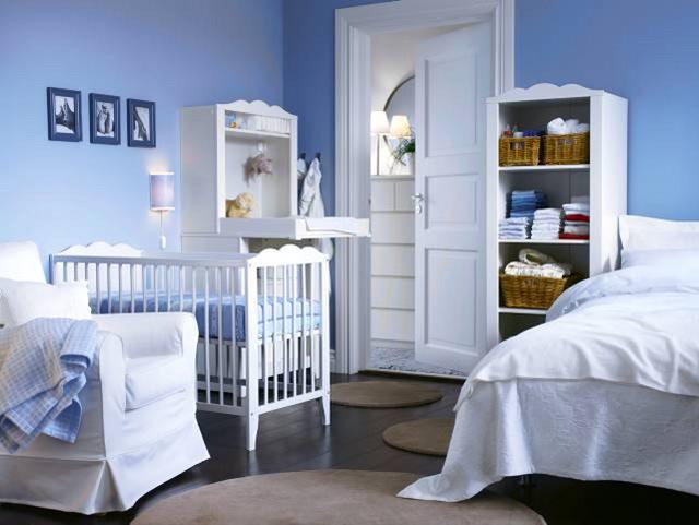 модульная мебель для детской комнаты для мальчика