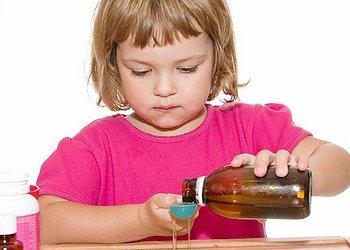лечение сухого кашля в домашних условиях