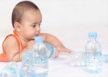 надо ли давать воду при грудном вскармливании