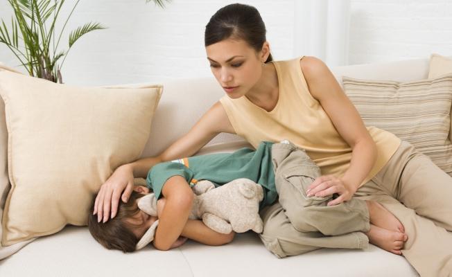 Признаки сотрясения головного мозга у ребенка