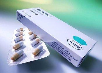 противовирусные препараты для детей против свиного гриппа