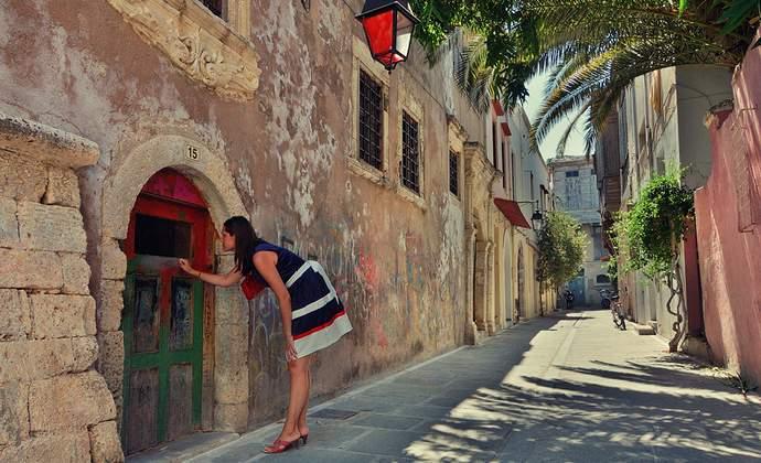 лучшие курорты Греции для детей