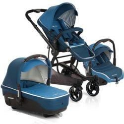 универсальная коляска 3 в 1 для детей от 0 до 36 мес