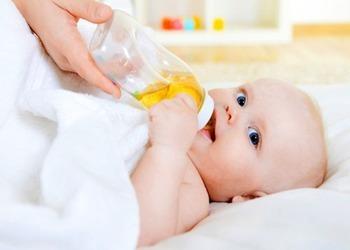 успокоительные для младенцев на натуральной основе