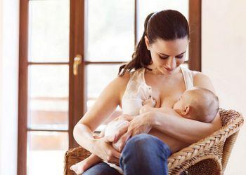 аллергия на витамины для кормящих мама