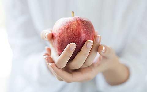 можно ли яблоки при грудном вскармливании
