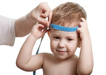чем опасно высокое внутричерепное давление у ребенка